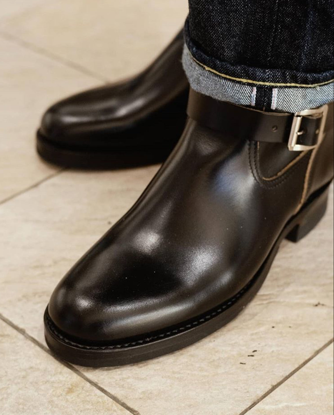Engineer Boots | 269, Attractions - The Signet Store