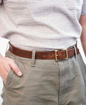 Single Pin Belt | 29602 - The Signet Store