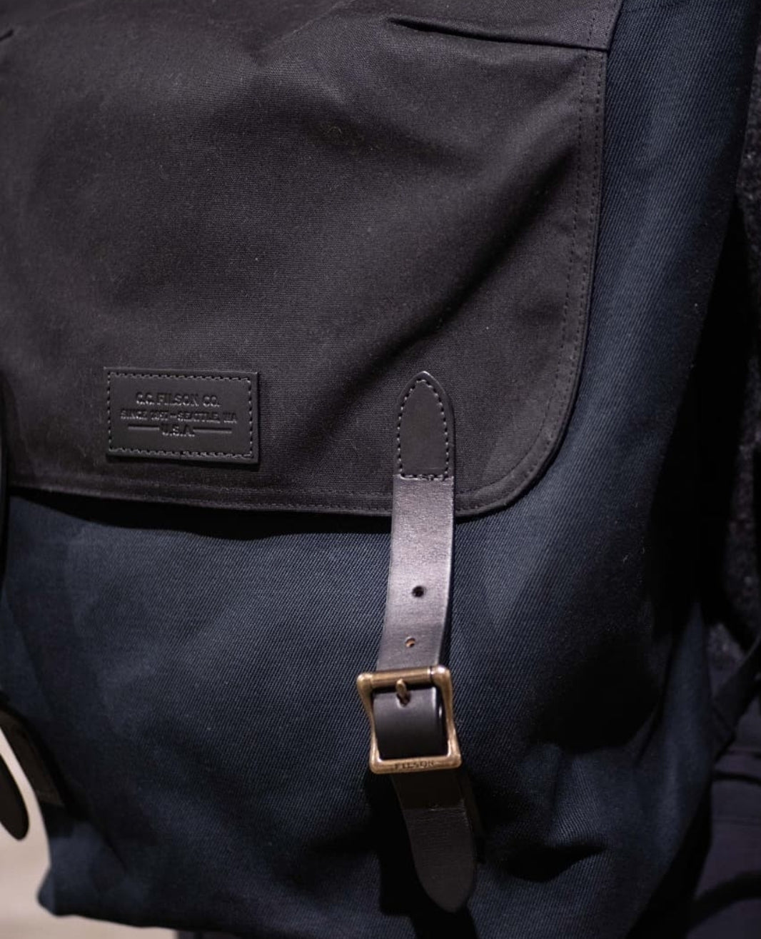 Ranger Backpack - The Signet Store