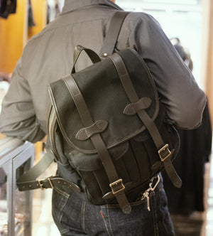 Open image in slideshow, Rucksack, Filson - The Signet Store