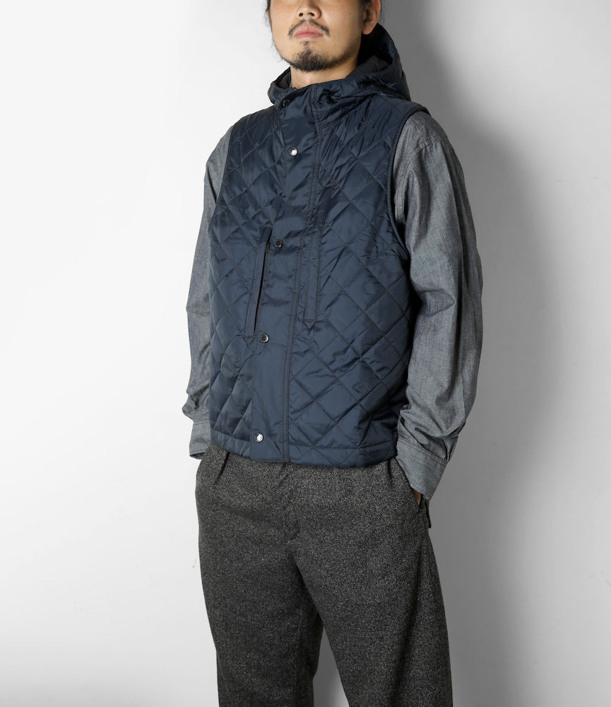 Field Vest by Barbour + Engineered Garments, Barbour - The Signet Store