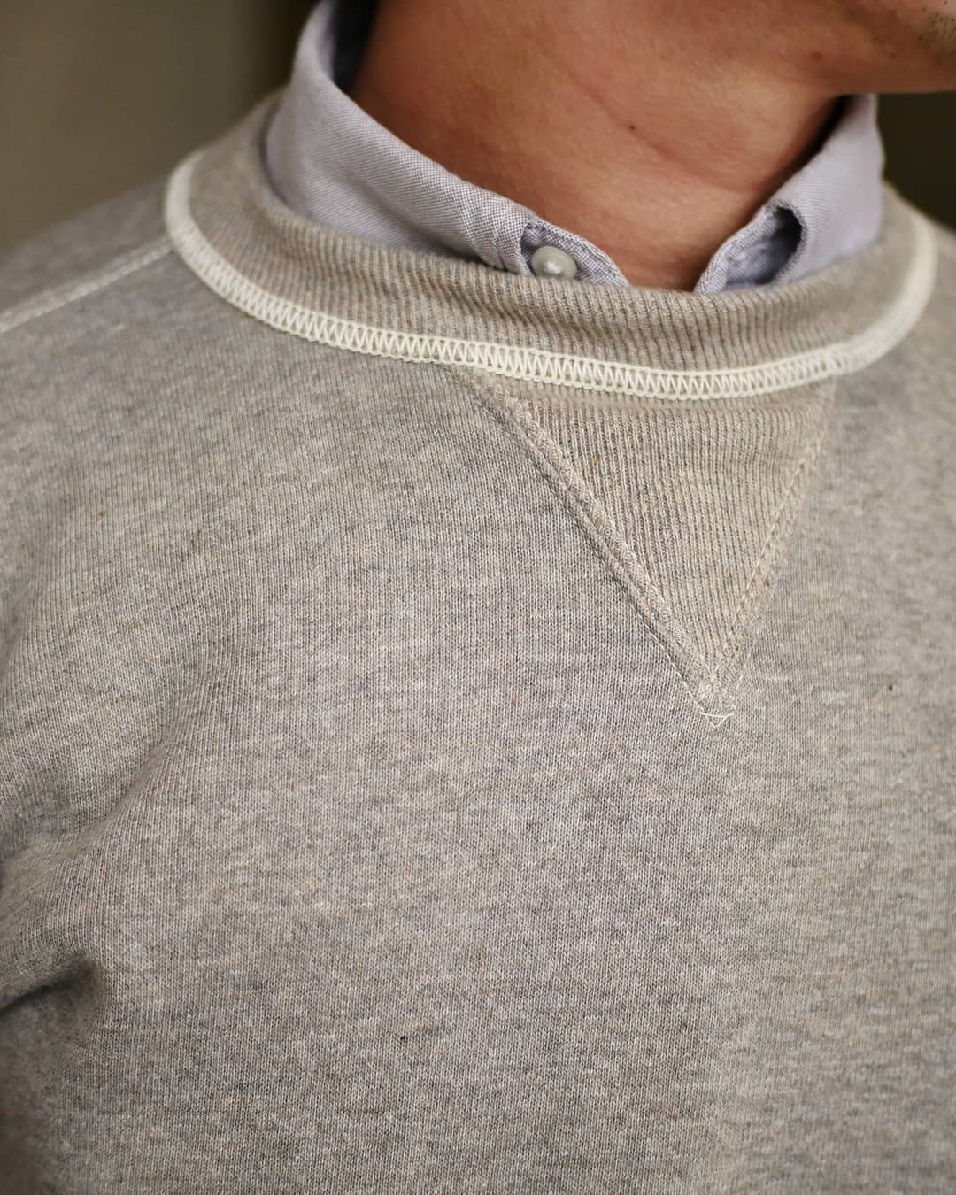 Sweat Shirt | 403, Warehouse - The Signet Store