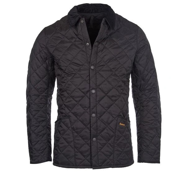 Heritage Liddesdale Quilted Jacket, Barbour - The Signet Store