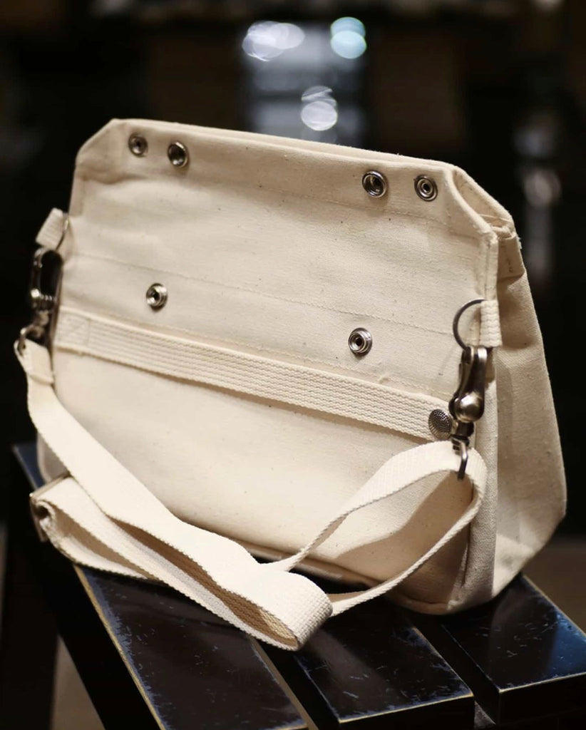 Small Shoulder Bag, Anatomica - The Signet Store
