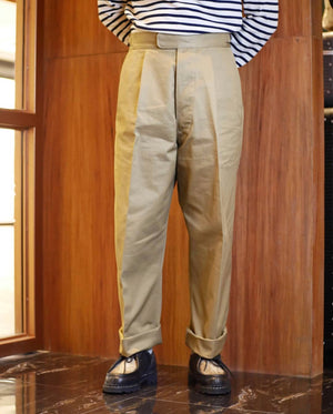 Royal Marine Pants, Anatomica - The Signet Store