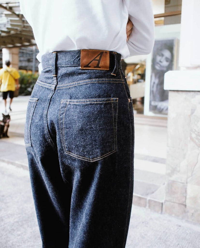 618 Marilyn Denim, Anatomica - The Signet Store