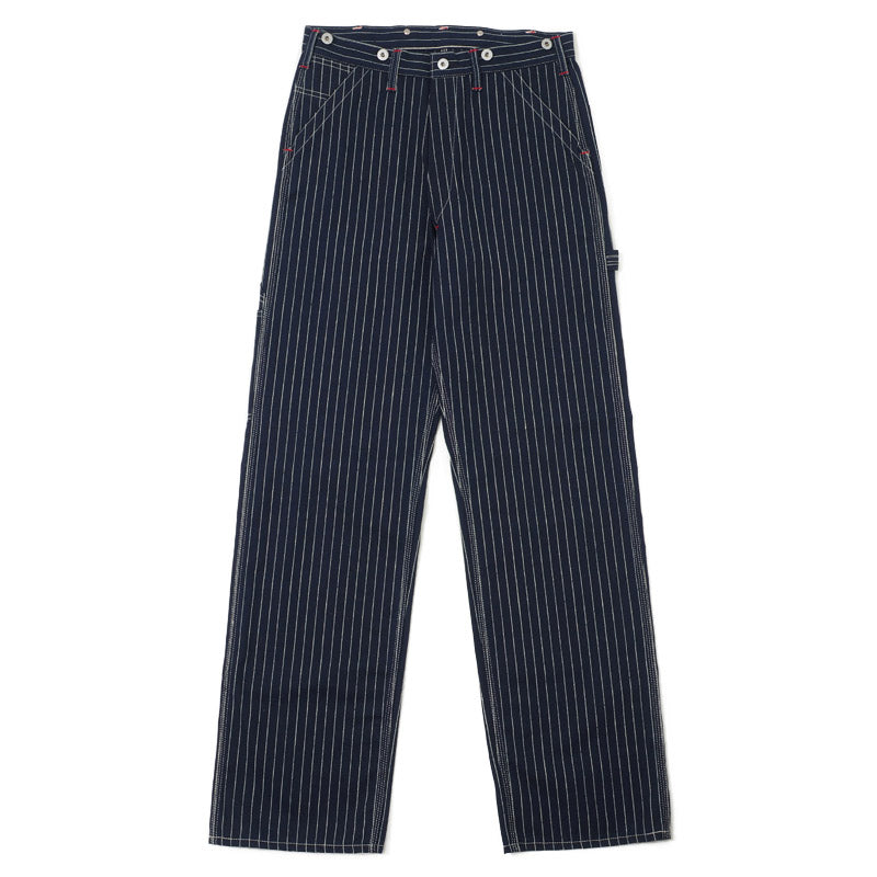 Painter Stripe Pants | 1092, Warehouse - The Signet Store