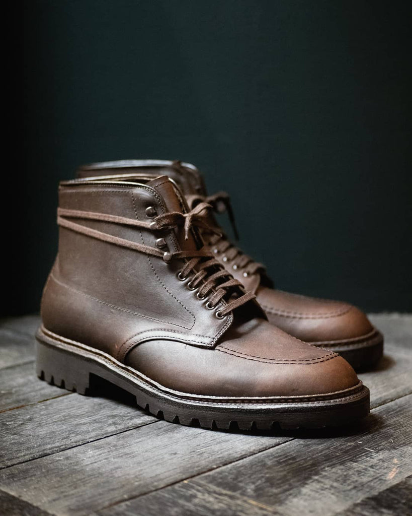 Indy Boot | 404, Alden - The Signet Store
