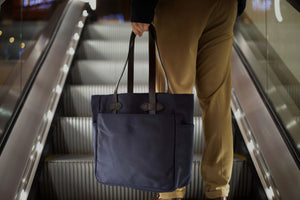 Open image in slideshow, Tote Bag w/o Zipper, Filson - The Signet Store