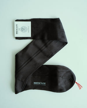 Men's Long Socks | ML013UN0005XX, Bresciani - The Signet Store