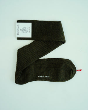 Men's Long Socks | ML001UN0001XX, Bresciani - The Signet Store