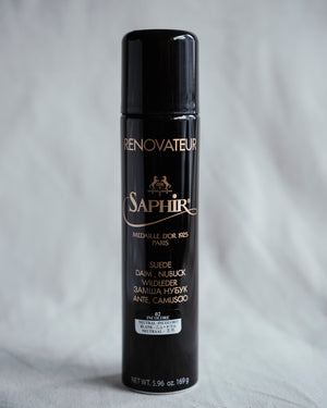 MDO Renovateur Spray Suede, Saphir - The Signet Store