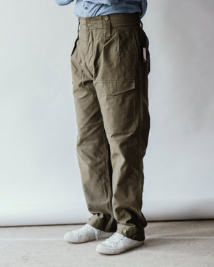 Open image in slideshow, Men's British Army Pant
