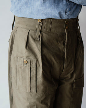 Men's British Army Pant