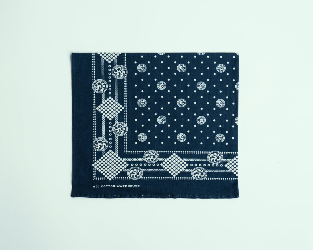 Bandana | 5227, Warehouse - The Signet Store