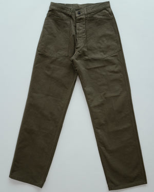 Baker Pants | 22230, Cushman - The Signet Store