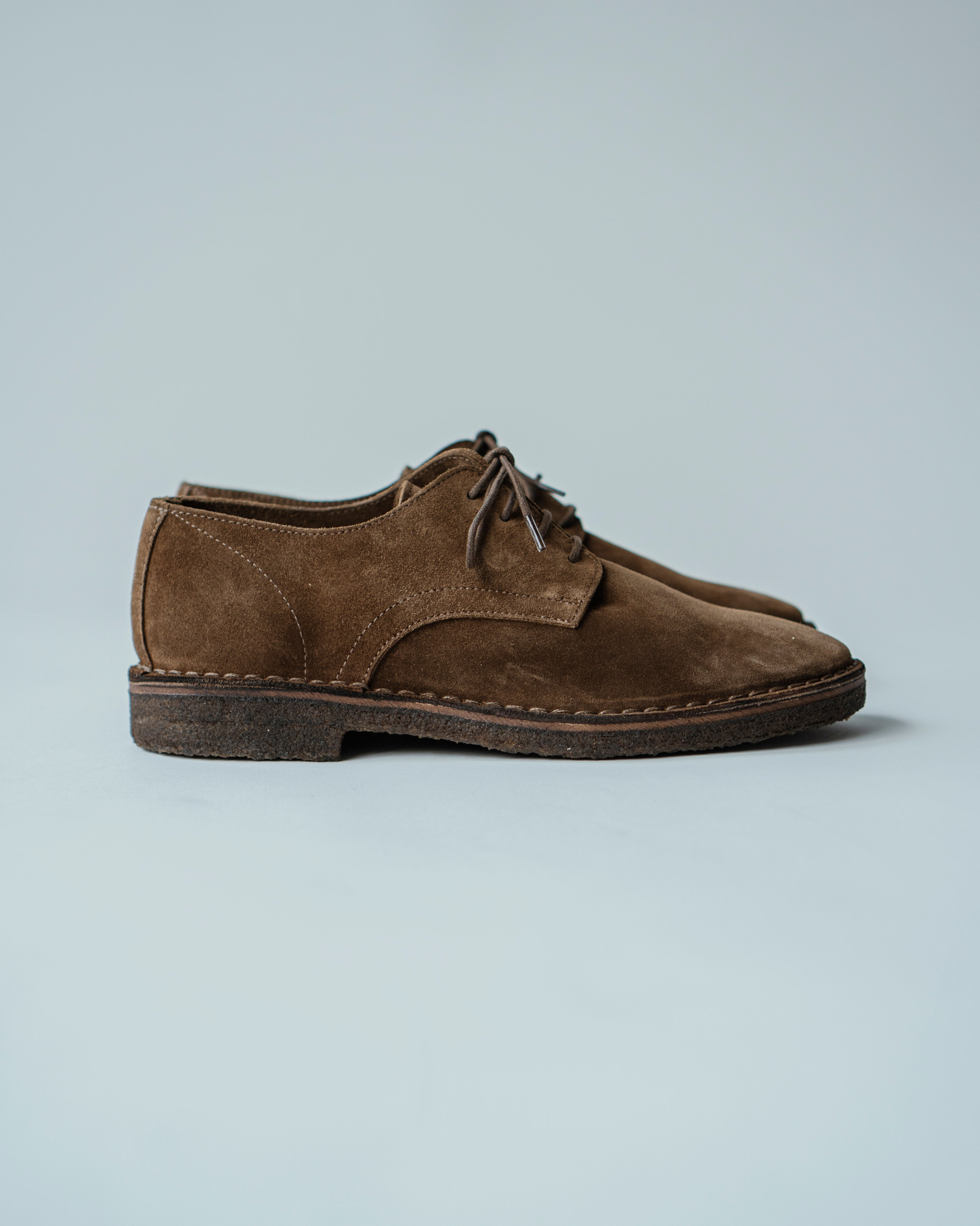 Derby Plain Toe, Drake's - The Signet Store