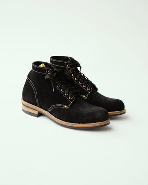 Open image in slideshow, Brigadier Boots- Folk