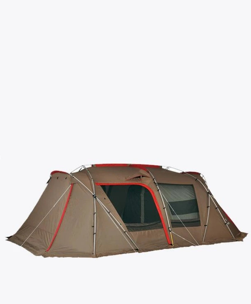 Landlock Tent, Snow Peak - The Signet Store