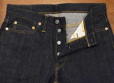 5002XX | Slim Tapered Denim, The Flat Head - The Signet Store