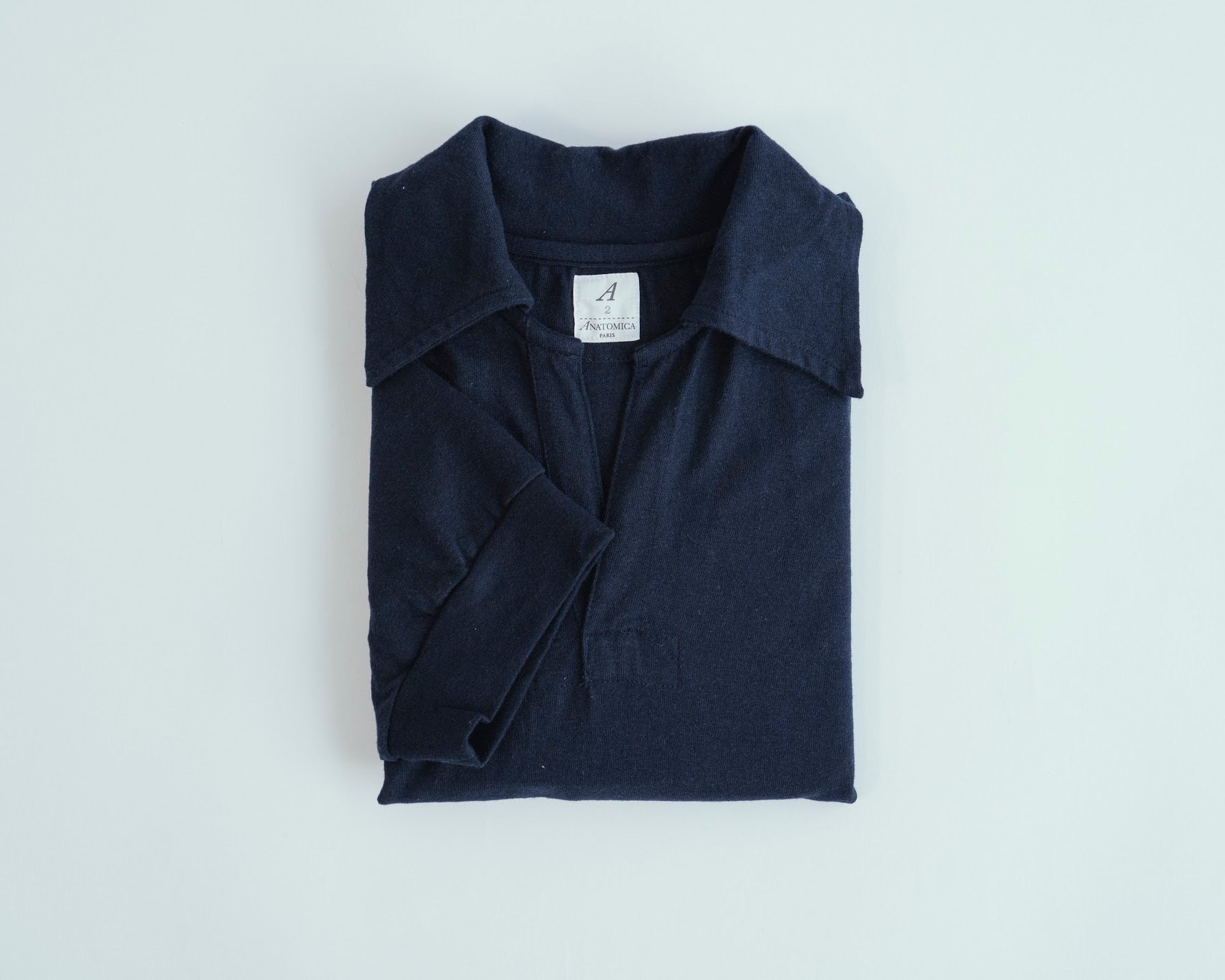 Skipper Polo, Anatomica - The Signet Store