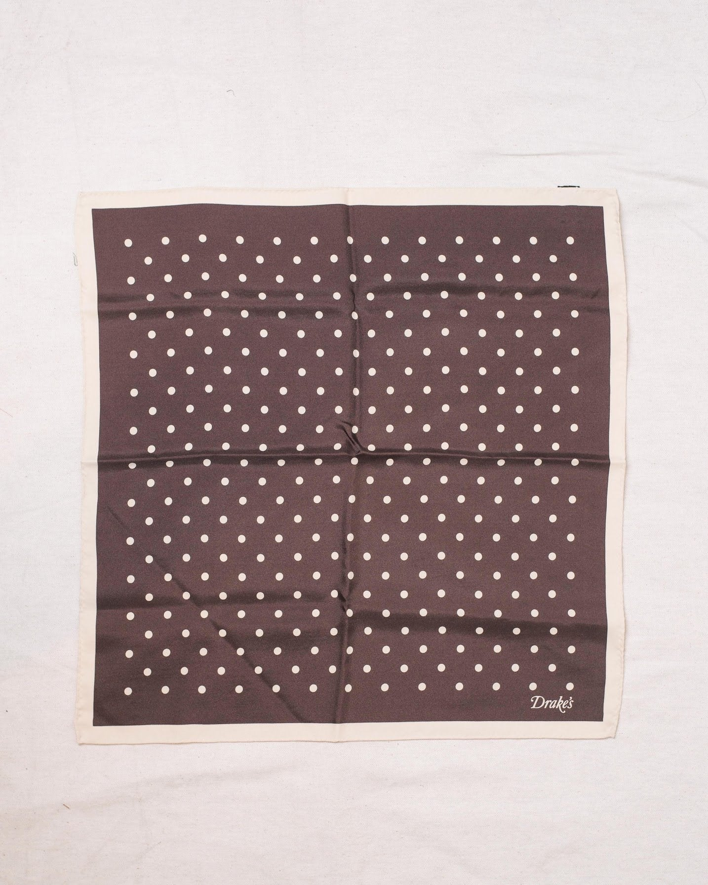 Dots (Whole, Silk)