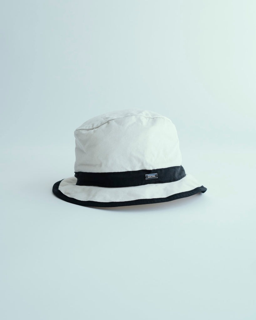 Canvas Woven Hat | RC7233 NQA, Orcival - The Signet Store