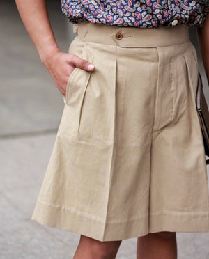 Shorts Cinch | 861911, Haversack - The Signet Store