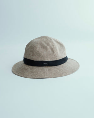 Raffia Woven Hat | RC7146 RLP, Orcival - The Signet Store