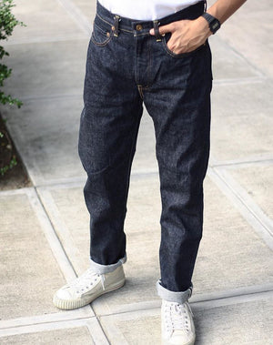 Z (Zipper) Jeans, Boncoura - The Signet Store