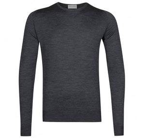 Open image in slideshow, Lundy Pullover L/S, John Smedley - The Signet Store