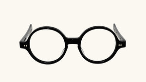 Open image in slideshow, T-Round 46, Julius Tart Optical - The Signet Store