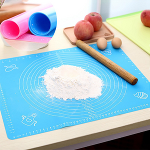 (50% OFF  TADAY) Creative Thick Silicone Cake Pad