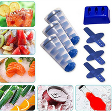 Load image into Gallery viewer, (50% OFF) Mighty Ice Cube Trays Pop Makers
