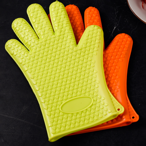 (50% OFF) Heat-Resistant Gloves