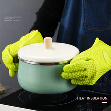 Load image into Gallery viewer, (50% OFF) Heat-Resistant Gloves