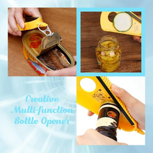 Load image into Gallery viewer, Creative Multi-function Bottle Opener