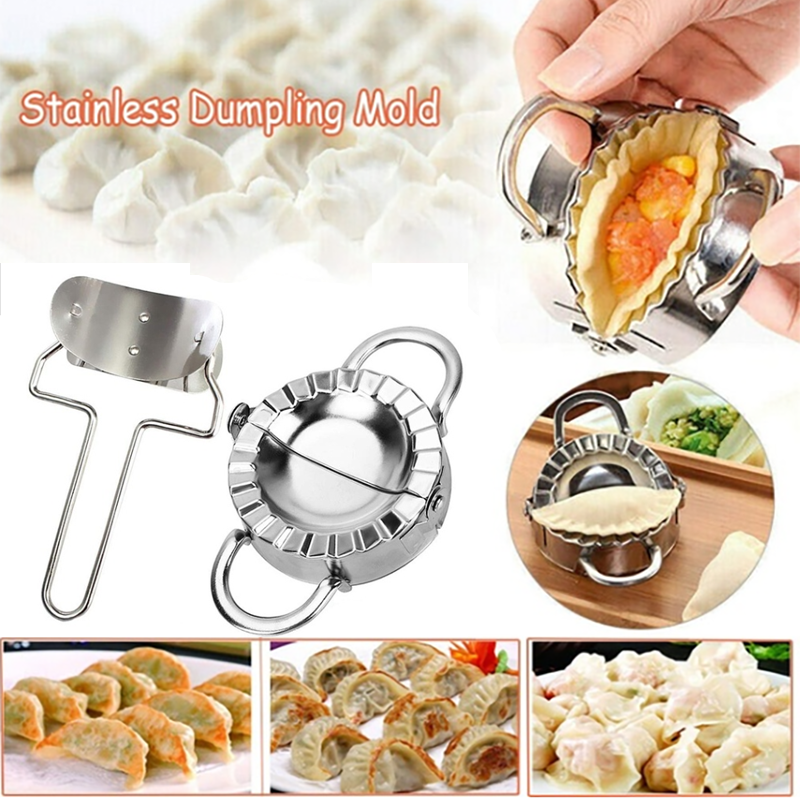 kitchen Dumpling Machines And Peelers