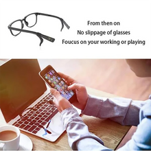 Load image into Gallery viewer, Anti-Slip Glasses Retainers