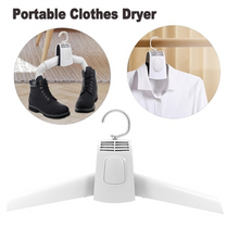 Load image into Gallery viewer, Electric Clothes Drying Rack