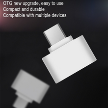 Load image into Gallery viewer, Mini OTG Adapter Converter Adapter
