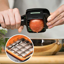 Load image into Gallery viewer, Multi-function Fruits and Vegetables Cutter