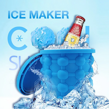 Load image into Gallery viewer, Ice Maker Cube
