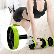 Load image into Gallery viewer, Multifunctional Rally Abdominal Wheel
