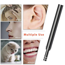 Load image into Gallery viewer, Earwax Removal LED Otoscope