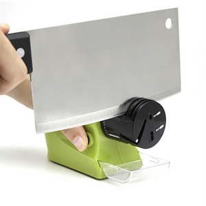 Multifunctional Electric Knife Sharpener