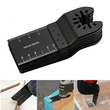 Load image into Gallery viewer, Wood Oscillating Saw Blades