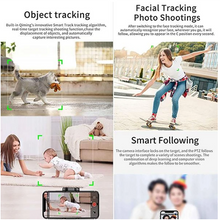 Load image into Gallery viewer, Auto Tracking Smart Shooting Holder