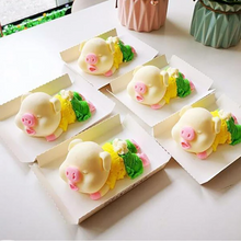 Load image into Gallery viewer, 3D Mousse Pudding Ice Cream Baking Mold