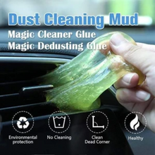 Load image into Gallery viewer, Keyboard Cleaning Dusting Glue Car Cleaner Glue